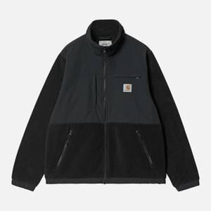 Carhartt WIP Men's Nord Polartec Fleece Jacket - Black