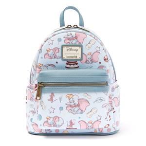 Loungefly Disney Dumbo AOP Mini Backpack - VeryNeko Exclusive