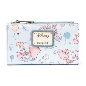 Loungefly Disney Dumbo AOP Wallet - VeryNeko Exclusive