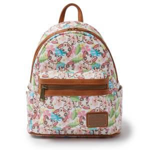 Loungefly Moana Pig AOP Mini Backpack - VeryNeko Exclusive