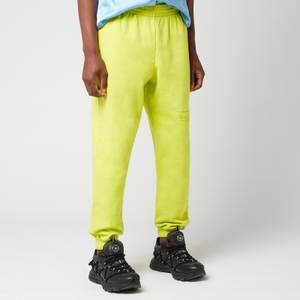 Martine Rose Men's Slim Track Pants - Apple Green