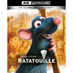 Ratatouille - Zavvi Exclusive 4K Ultra HD Collection #6