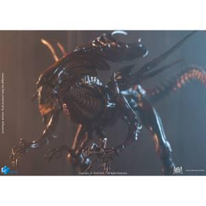 HIYA Toys Alien Resurrection Exquisite Mini 1/18 Scale Figure - Cloned Alien Queen