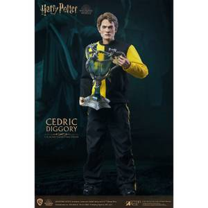 Star Ace Harry Potter My Favourite Movie 1/6 Scale Collectible Action Figure - Cedric Diggory
