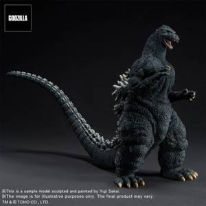 X-Plus Large Kaiju Series Godzilla Vs. King Ghidorah Soft Vinyl Figure - Godzilla (1991)
