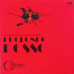 Profundo rosso (Colonna Sonora Originale Del Film) LP (Clear)