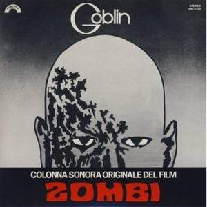 Zombi (Colonna Sonora Originale Del Film) LP (Clear)