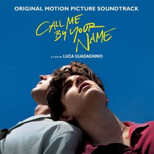 Call Me By Your Name (Original Motion Picture Soundtrack) 180g LP (Countryside Green)