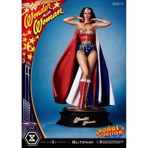 Prime 1 Studio Museum Masterline DC Television Statue - Wonder Woman (1975) (Bonus Version)