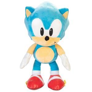 Sonic The Hedgehog 30th Anniversary Jumbo Plush - Sonic