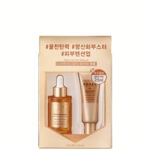 Holika Holika Honey Royalactin Propolis Ampoule Set