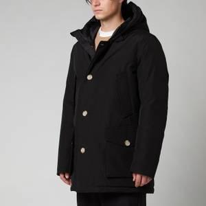 Woolrich Men's Arctic Parka - Black