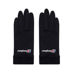 Unisex Liner Glove - Black