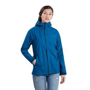 Women's Elara 3 in 1 Waterproof Jacket - Blue