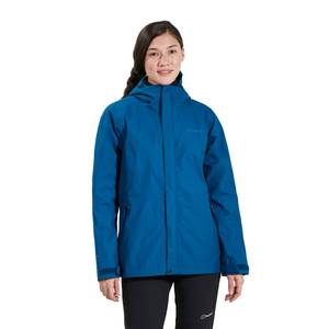 Women's Elara Waterproof Jacket - Blue