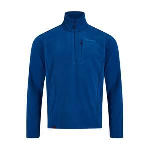 Men's Prism Micro Polartec InterActive Fleece -  Blue