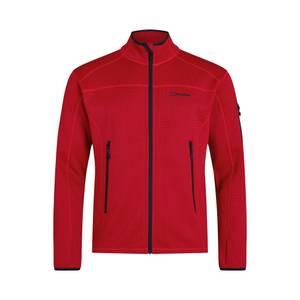 Men's Pravitale Mountain 2.0 Fleece Jacket - Red