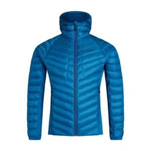 Men's Tephra Stretch Reflect Down Jacket - Blue