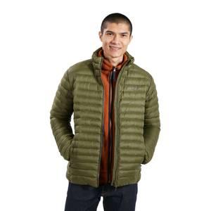 Men's Seral Insulation Jacket - Green