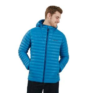 Men's Vaskye Insulation Jacket  - Blue