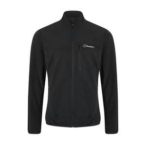 Men's Kyberg Polartec Fleece Jacket - Black