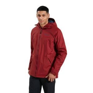 Men's Deluge Pro 2.0 Waterproof Jacket - Red