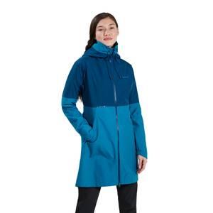 Women's Rothley Waterproof Jacket - Blue