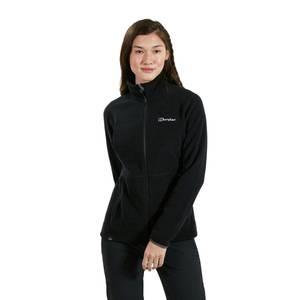Women's Prism 2.0 Micro InterActive Fleece Jacket - Black