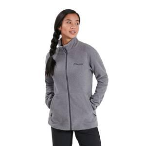 Women's Prism 2.0 Micro InterActive Fleece Jacket - Grey