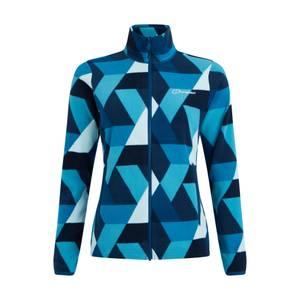 Women's Navala Fleece Jacket - Blue