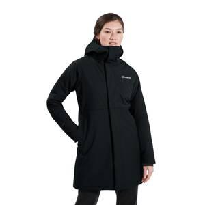 Women's Hinderwick Waterproof Jacket - Black