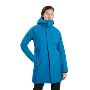 Women's Hinderwick Waterproof Jacket - Blue