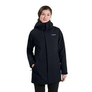 Women's Monic 3 in 1 Jacket - Black