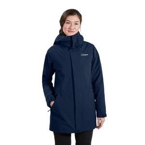 Women's Monic 3 in 1 Jacket - Blue
