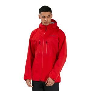 Men's Ridgemaster 3L Waterproof - Red