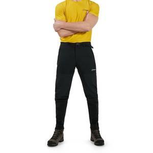 Men's Hiten Woven Pant - Black