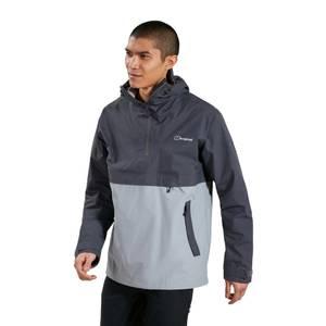 Men's Vestment Smock - Grey