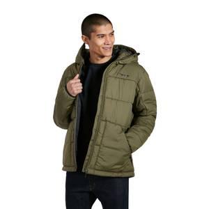 Men's Komatiite Insulated Jacket - Green