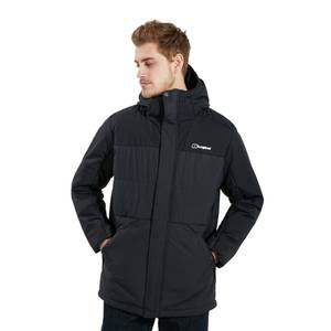 Men's Pole 21 Insulated Jacket - Black