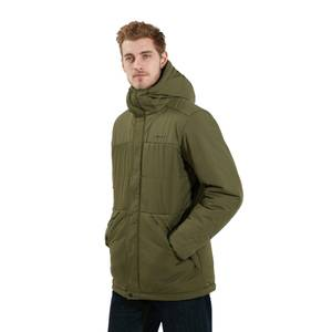 Men's Pole 21 Insulated Jacket - Green