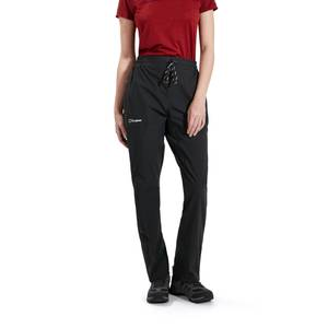 Women's Alluvion Overtrousers - Black