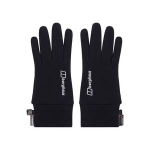 Unisex Polartec Interactive Glove  - Black