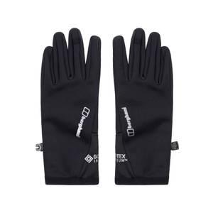 Unisex Hillmaster Infinium Glove - Black