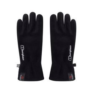 Unisex Prism Polartec  Glove - Black