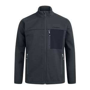 Men's Ghlas 2.0 Softshell Jacket - Grey