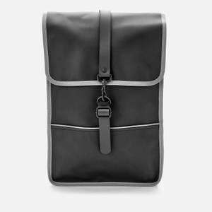 Rains Backpack Mini - Black Reflective