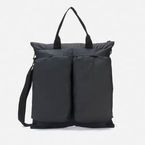 Rains Helmet Bag - Black