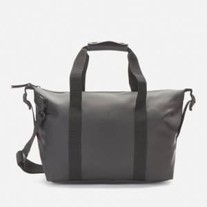 Rains Weekend Bag Small - Black