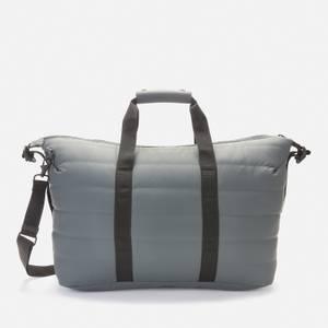 Rains Weekend Bag Quilted - Slate