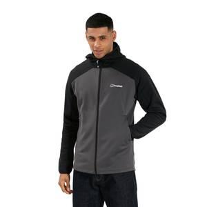 Men's Gyber Fleece Jacket - Black